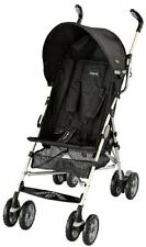 Chicco C6 Comfort Travel Stroller in Black, Brand New!! Free Shipping!!