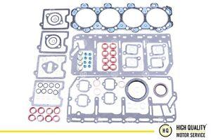 Engine Minor Rebuild Kit, Overhaul Kit, Lister Petter, Onan, LPW4, DN4M.