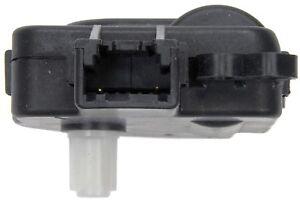HVAC Heater Blend Door Actuator Dorman 604-024