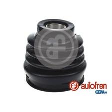 Faltenbalgsatz Antriebswelle getriebeseitig - Seinsa D8031