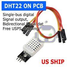 1pcs DHT22 Digital Temperature Humidity Sensor AM2302 Measure Module SHT15 TE907