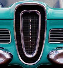 Ford 1 Built 1950s Edsel Sport Car 16 Concept 12 Vintage 43 Dream 24 Model 25