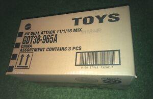 CONCAVENATOR Jurassic Park World Duel Attack Mattel Shipper Box Figure Toy