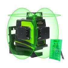 Trockenbau Baulaser Set GF360G mit Empfänger/Laserlichtbrille/Laserstativ