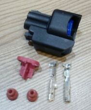 ev6 bosch type fuel injector plug quick connector kit