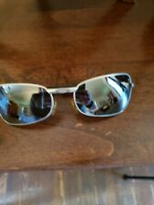 Vintage Killer Loop Sunglasses Made In Italy Bausch And Lomb