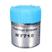 HY710 10g Pasta Termica de Aplicacion Componentes Electronicos CPU GPU XBox PS3