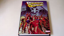 Squadron Supreme by Mark Gruenwald Omnibus HC Hardcover | Marvel Comics | NEW