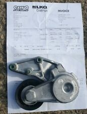 VW Golf MK4 2.8 V6 4motion Aux Belt Tensioner Nearly New