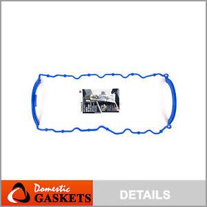 Oil Pan Gasket Fits 96-06 Chevrolet GMC Isuzu Oldsmobile 4.3L 262CID OHV
