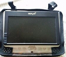 Odys Sync Tragbarer DVD-Player mit 7 Zoll TFT Display,#105
