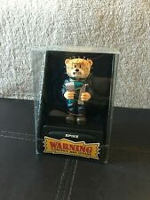 Bad Taste Bears Figure Spike Gag Gift Adult Humor Funny Offensive Novelty NIB