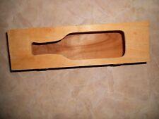 Holz Weingeschenkkarton aus Holz klein  super toll und andere Auktionen