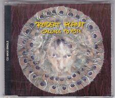 ROBERT PLANT - CALLING TO YOU - 3 TRACK MAXI CD FONTANA © 1993