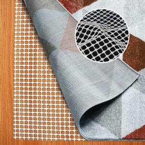 Antirutschmatte zuschneidbar Stopper Teppichstop Kofferraum Netz