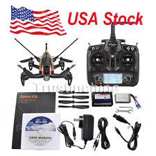 Walkera Rodeo 150 4-Axis Quadcopter Drone w/DEVO 7 Transmitter & 600TVL Cam RTF