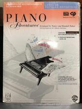 Piano Adventures Level 2B General Midi