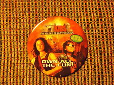 SPY KIDS 2 THE ISLAND OF LOST DREAMS MOVIE PIN