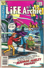 Life With Archie Comic Book #195, Archie 1978 VERY FINE+