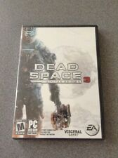 Dead Space 3 Limited Edition PC DVD-ROM  NEW  WIN XP/VIsta/7 & 8