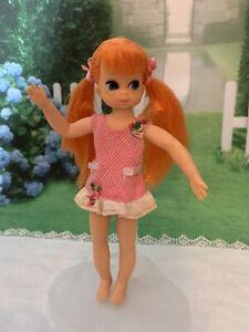 Vintage MATTEL 1960s Tutti Hybrid Doll Barbie