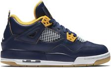 NIKE Air Jordan 4 Retro LTD Dunk from Above Zapatos Zapatillas Sneaker 408452425