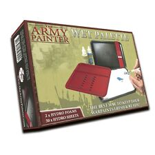 The Army Painter Wargaming Miniature Wet Palette Set TL5051