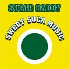 Sugar Daddy Sweet soca music (2003) [Maxi-CD]
