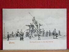 AK - Berlin - Begasbrunnen vor dem Königlichen Schloss - Personen - ca 1900   m1