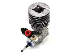 Motore Engine Novarossi BLOODY 3.5cc 4 Ports 4 Luci 1/8 Off-Road Buggy