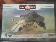 Puertas de Antares Concord C3M4 Combat Drone-Nuevo