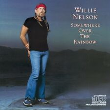 Willie Nelson - Somewhere Over the Rainbow [New CD]