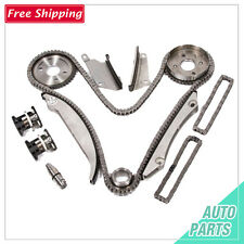 Timing Chain Kit 02-06 Chrysler 300 Dodge Intrepid Charger Magnum 2.7L+Tensioner