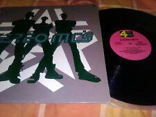 "Stereo MC's - 12"" vinyl 5 track US mini album - What is soul? - VG/VG"