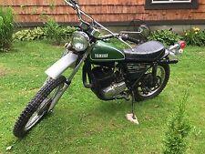 1974 Yamaha DT1