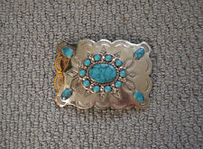1980s Vintage Belt Buckles