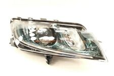 NEW OEM GM Passenger Side Headlight Assembly 12775735 Saab 9-5 Euro 2010-2012