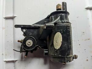 Johnson Evinrude Starter Bracket and  Solenoid 333929 20 25 30 35 HP