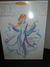 Starlight Dance Barbie by Cynthia Young, Classique Collection 1996 New