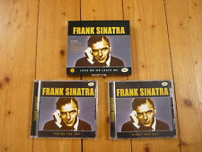 Frank Sinatra - Love Me Or Leave Me / Night Day & You're The Top  2CD-BOX