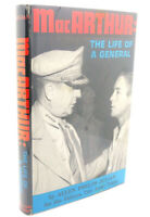 Allen Phelps Julian MACARTHUR :  The Life of a General 1st Edition 1st Printing