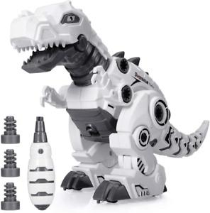 HOT DEAL, Walking Robot Dinosaur Toy