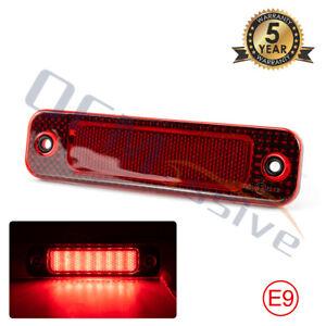 For Ford Transit MK7- LED UPGRADE Rear 3RD Tail Brake Light Stop Lamp - 5128002