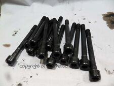 Nissan Patrol GR Y61 97-13 2.8 RD28 engine cylinder head bolts