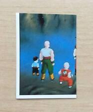 FIGURINE PANINI - DRAGON BALL Z 1989 - FIGURINA N°91 - NUOVA - NEW STICKER