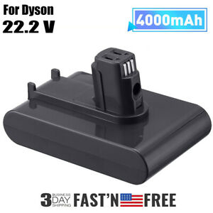 22.2V 4.0Ah Type A Battery For Dyson DC31 Lithium DC34 DC35 DC44 Vacuum Cleaner