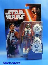 Hasbro Star Wars Episode 7/B3449 / Poe Dameron