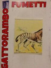 Figurine Animali Preistorici N.229 Nuova - Anno 75 Panini