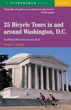 25 Bicycle Tours in and around Washington, D.C.: From National-ExLibrary