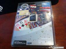 PalmPack P10823U Games Flash Card mit 10 Games für m125, m130, m500, m505, m515